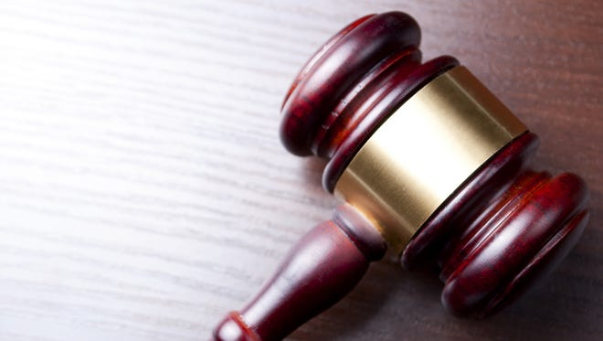 In a 2-1 split, the appellate  court upheld the six-year prison term for the defendant.
