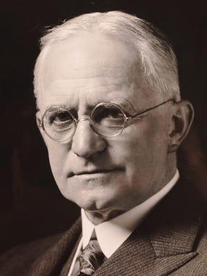 George Eastman c.1928
