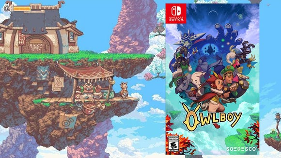 This is one of our favorite Switch games for older