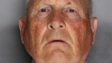 DNA rules out Golden State Killer suspect Joseph DeAngelo in 1978 double-murder