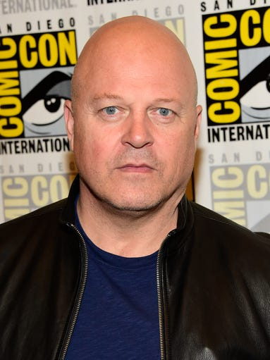 Actor Michael Chiklis will attend Phoenix Comic Fest.