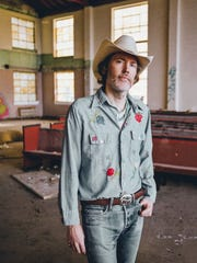 David Rawlings returns to Higher Ground for a performance Friday.