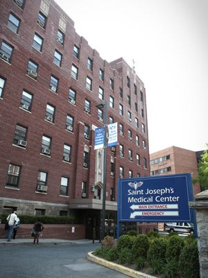 A patient is currently being tested for Ebola at St. Joseph Hospital in Yonkers.