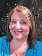 Robin Stella, a candidate for Middletown Township Board of Education