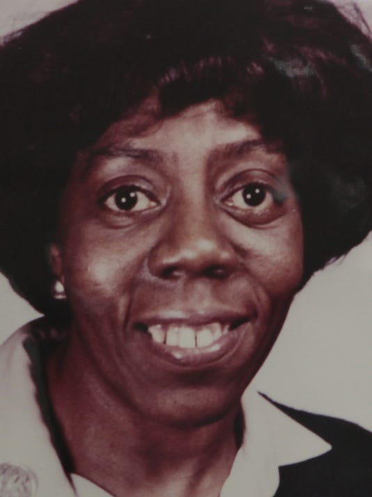 Florence S. Brown