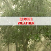 Severe thunderstorm watch issued for Dutchess County