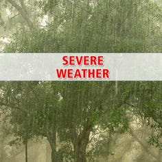 Flash flood watch issued for Dutchess, Ulster