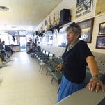 Fox Plaza Barber Shop closing after 60 years