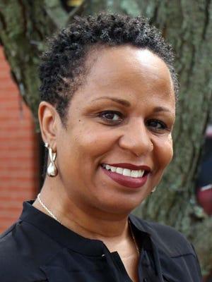 Adrienne Holden