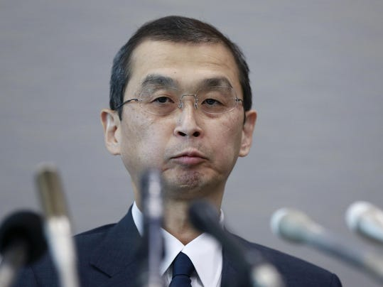 Shigehisa Takada