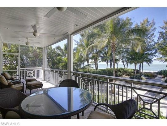 953 South Seas Plantation Road on Captiva sold for