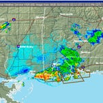 Special marine warning lifted for Pensacola area to Okaloosa-Walton line