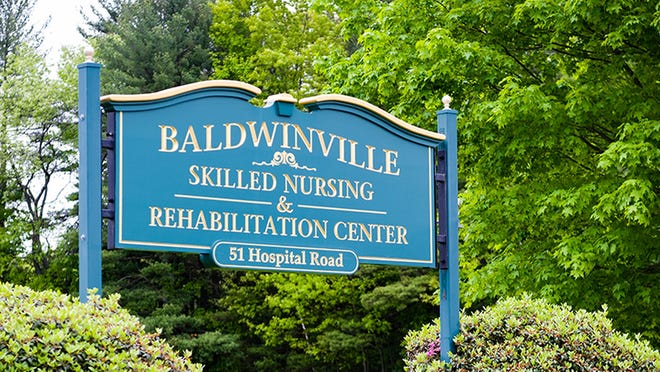 Alliance Health at Baldwinville recently received a $30,000 grant to purchase personal protective equipment.