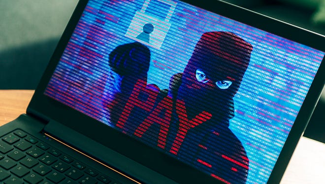 Is your company at risk of cyber identity theft?