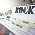 ZZZ Records, on Ingersoll Ave. in Des Moines, is participating in Black Friday record specials on Nov. 27.