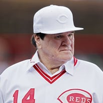 Pete Rose asks Baseball Hall of Fame to declare him eligible for induction