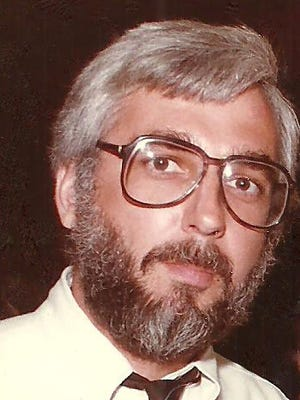 Jim Boyer, news director at WWL-TV for four years in the early 1980s, died on Christmas Eve.