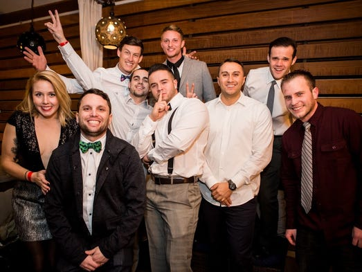 Maya Day + Night Club was transformed into a veritable