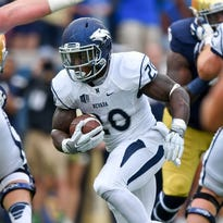 Breaking down Nevada football as it enters spring camp