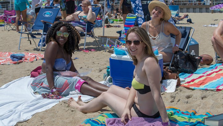 Asbury Park named the 2nd-best beach in the U.S.; guess who's number one?
