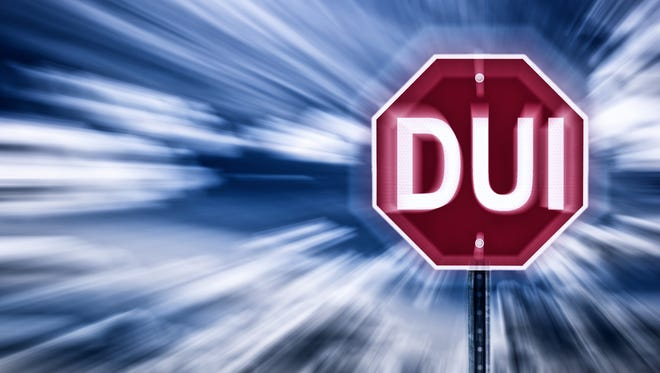 Stock image for DUI