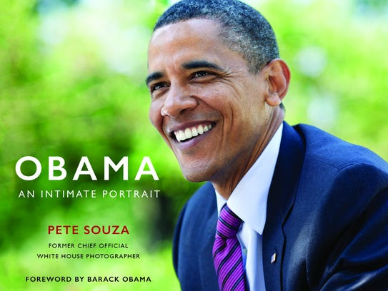 'Obama' by Pete Souza