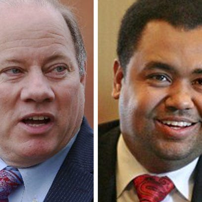 16 candidates file for Detroit mayor; Virgil Smith bids for council