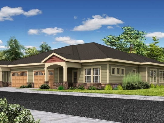 Capital Manor is undergoing a five-phase expansion, which includes 34 new spacious villas.
