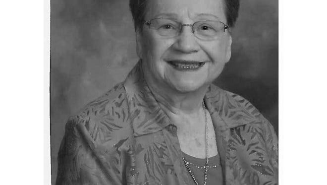 Eunice Lingnau Bodling-Obituary