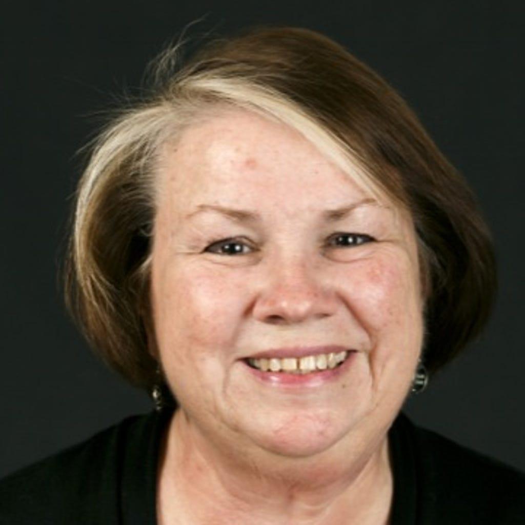 Carol McAlice Currie