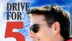 Jeff Gordon will seek his fifth NASCAR championship in his final Sprint Cup Series race.