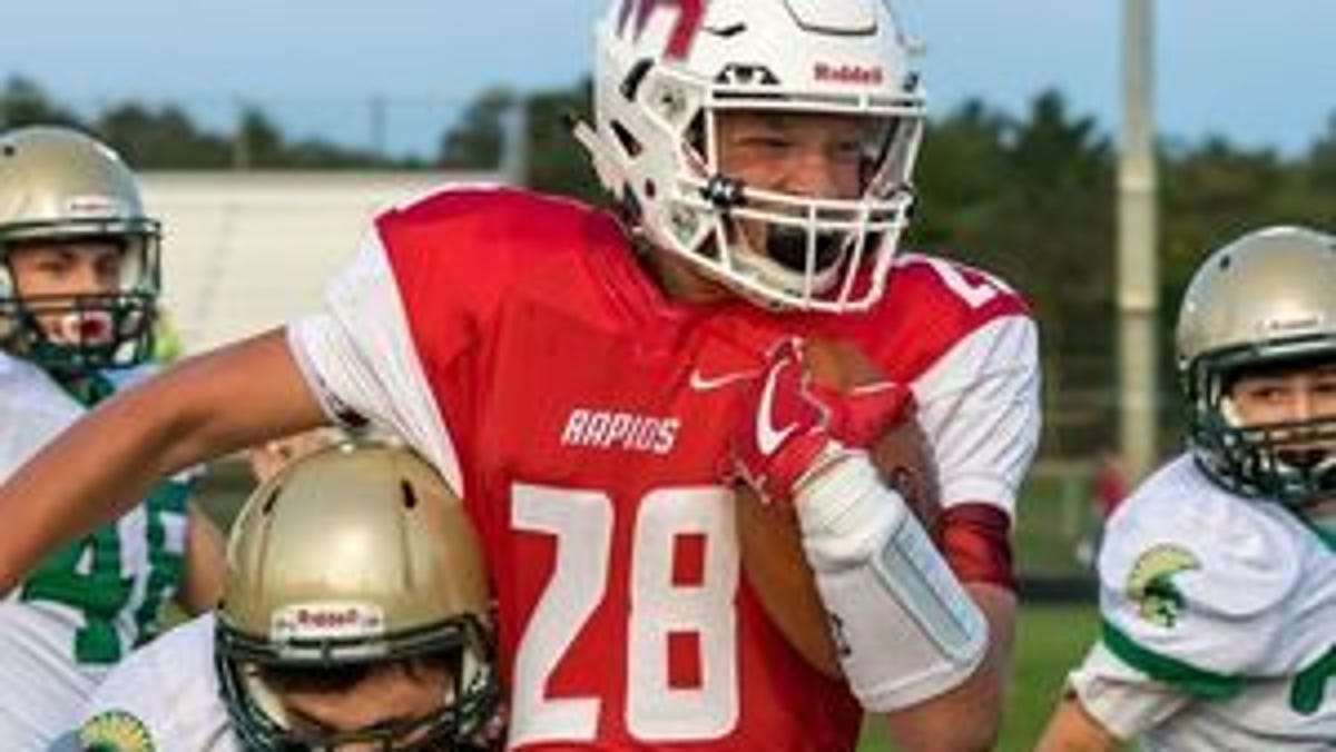 Wiaa Football Playoff Capsules For Wisconsin Rapids Area Teams
