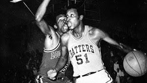 Former Stetson men's basketball standout Earnest Killum passed away on Thursday, June 11 in Atlanta, Ga. He was 72.