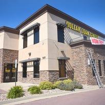 Dollar Loan Center sues South Dakota for pulling lending license
