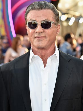 Sylvester Stallone's sons are named Sage and Seargeoh.