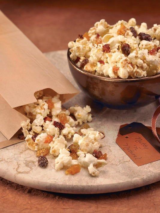 3 FRM popcorn recipes