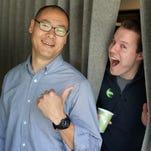 'Unicorn' in Ann Arbor: Start-up Duo Security now worth $1 billion