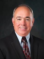 Steve Huber