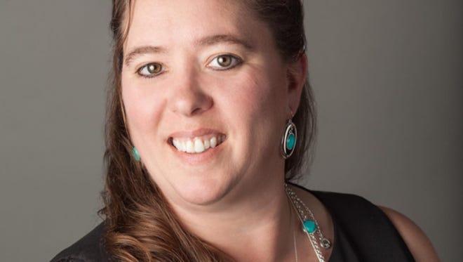 Megan Borchardt