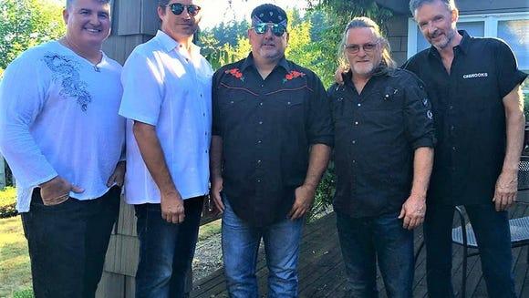 Petty Thief play their tribute to Tom Petty July 19