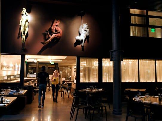 Luxury Boutique Hotels In Nashville