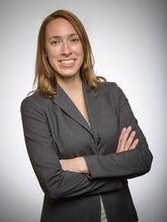 Rebecca Crandall