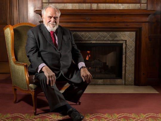 Herbert Vollrath Kohler Jr., chairman of the Kohler