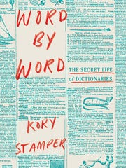 """Kory Stamper, author of """"Word by Word,"""" will visit"""