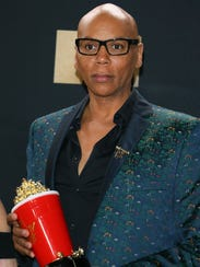 RuPaul Charles raised the profile of the modern-day