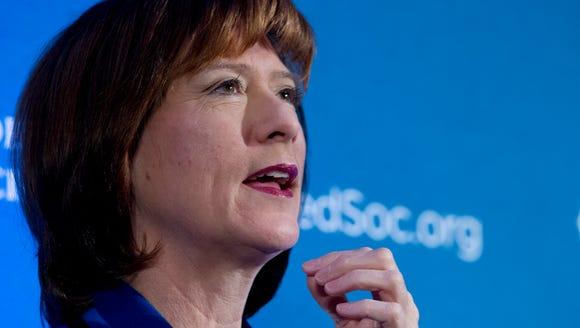 Judge Diane Sykes