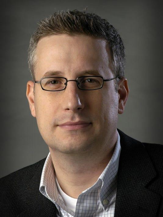 David Harsanyi