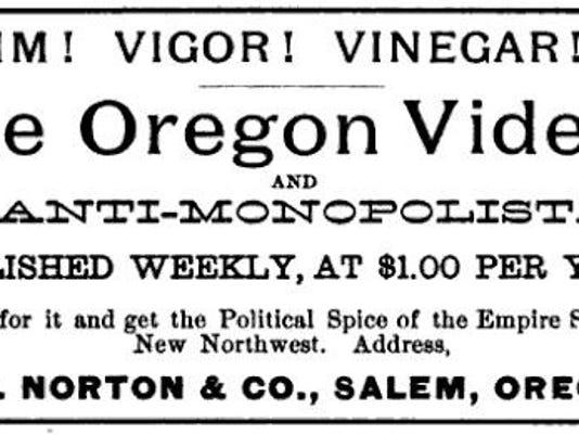 Vidette - Norton - Oregon-Washington-Idaho Gazeteer and Business Directory Vol 1