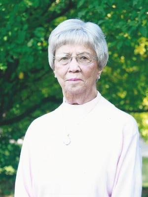Bonnie Ocheltree, 77