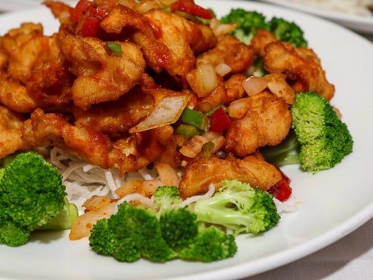 Chinese Food Rt  Somerset Nj